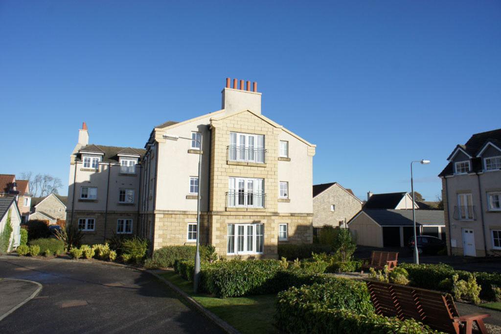 Fairway House, St Andrews