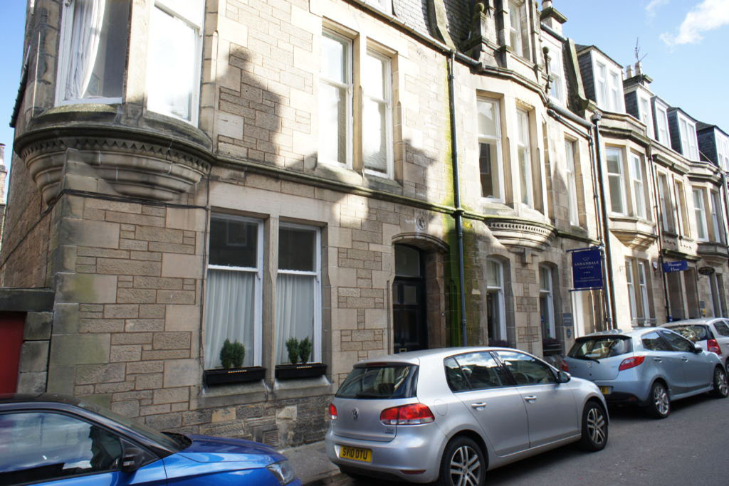 Murray Park Apartment, St. Andrews