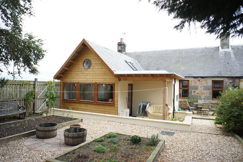 Primavera Cottage, Dairsie, Nr St Andrews